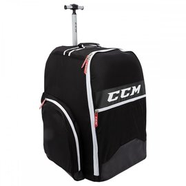 CCM CCM 390 Wheel Back Bag 18""