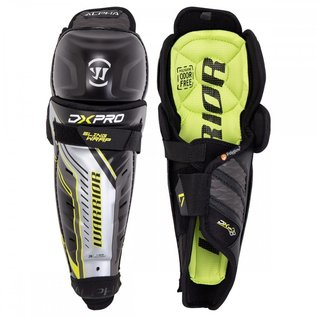 Warrior Warrior DX Pro Shin Pads Jr