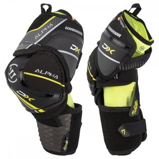 WAR Warrior DX Elbow Pads Jr