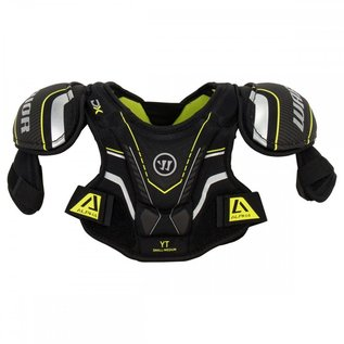 Warrior Warrior DX Yth Shoulder