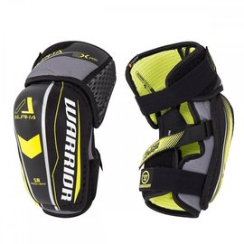 WAR Warrior QX Pro Elbow Pads Sr
