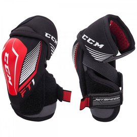 CCM CCM Jetspeed FT1 Elbow Yth M
