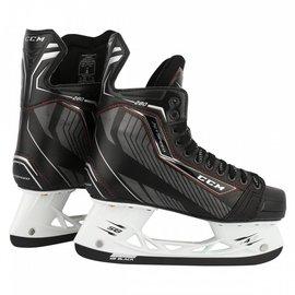 CCM Jetspeed 280 Black Sr Skate