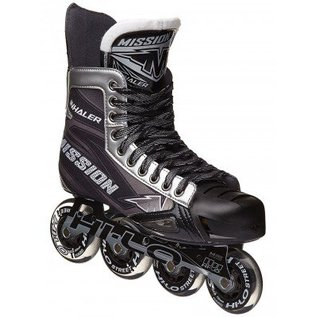BAU Mission Inhaler NLS:06 Skates Jr