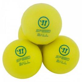 Warrior Mini Ball 4pk