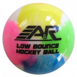 A&R A&R Hockey TyeDye Ball