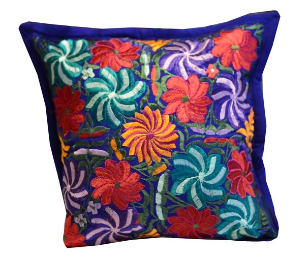 GLC COLOURFUL PILLOW CASE