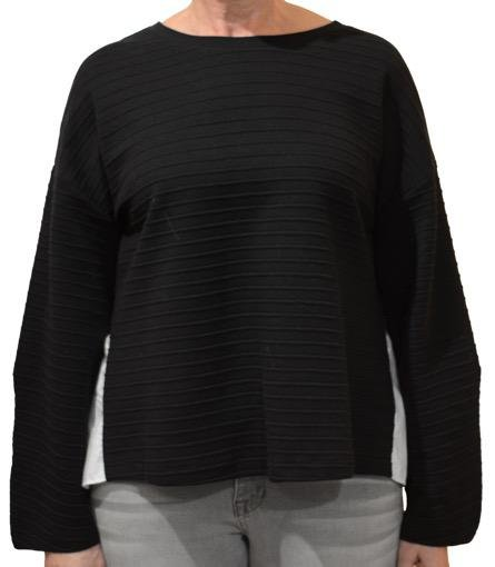 FRENCH CONNECTION FREIDA JERSEY