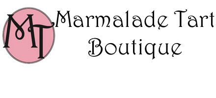 Marmalade Tart Boutique Sidney BC