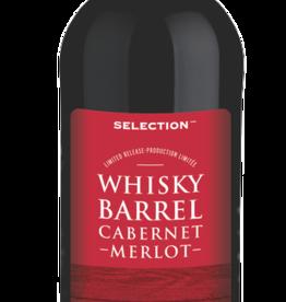 Winexpert Selection Limited Release Whisky Barrel Cabernet Merlot PRE ORDER