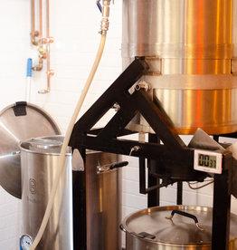 CNC Basic Brewing Class 2-1-19