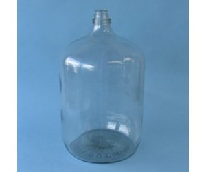c880622d95 LDC 6.5 Gallon Glass Carboy - Cap N Cork Homebrew Supply