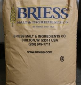 Grain Briess 2-Row Brewers Malt 50 Lb