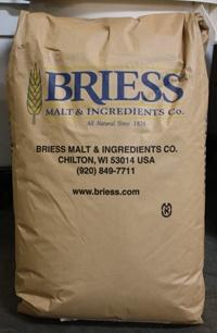 Grain Briess 2-Row Brewers Malt 50 Lb