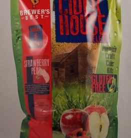 Brewers Best Cider House Select Strawberry Pear Cider