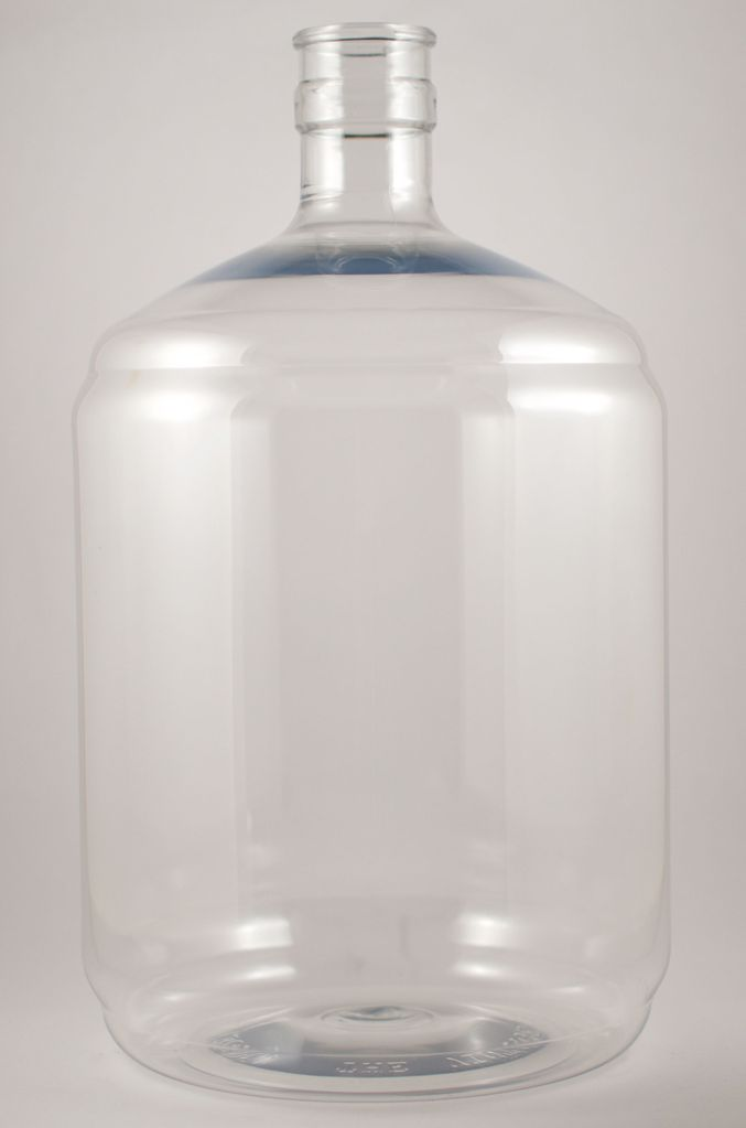 LDC Vintage Shop 3 Gallon Plastic Carboy
