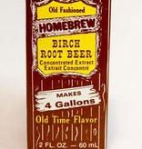 LDC Birch Root Beer Soft Drink Extract  2 Oz