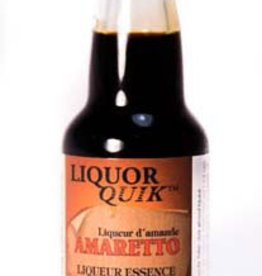 Liquor Quick Amaretto Liquor Quik Essence