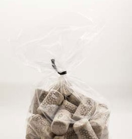 LDC 9x1 1/2 First Quality Straight Wine Corks (30/bag) 38x23mm