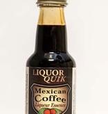 Liquor Quick Mexican Coffee Liquor Quik Essence
