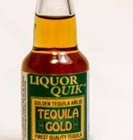 Liquor Quick Golden Tequila Liquor Quik Essence