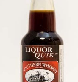 Liquor Quick Southern Whiskey Liquor Quik Essence