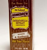 LDC Sarsaparilla Soft Drink Extract 2 Oz