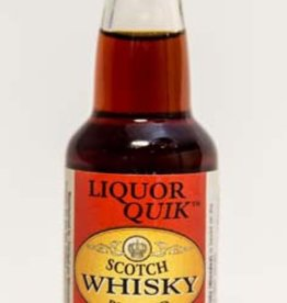Liquor Quick Scotch Whiskey Liquor Quik Essence
