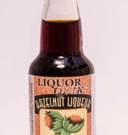 Liquor Quick Hazelnut Liquor Quik Essence