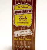 LDC Cola Soft Drink Extract 2 Oz