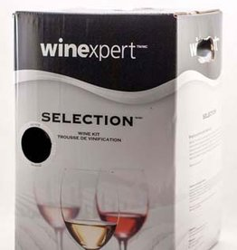 Winexpert Selection Chilean Carmenere 16L