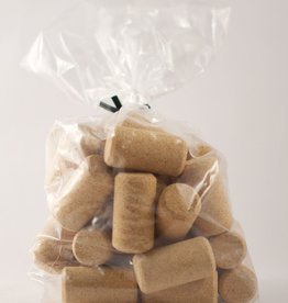 LDC 9 X 1 3/4 Aglica Wine Corks 30/Bag