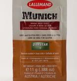 Lallemand Lallemand Munich Brewing Yeast (11 Gram)