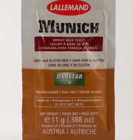 Lallemand Lallemand Munich Brewing Yeast (11 Gram)