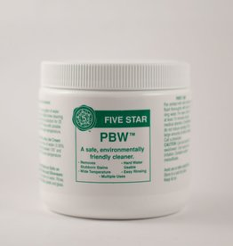 Five Star FiveStar PBW 1 Lb Pack