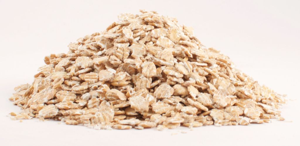 Grain Briess Flaked Wheat 1 Lb