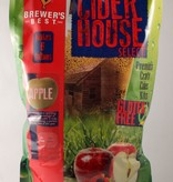Brewers Best Cider House Select Apple Cider