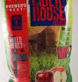 Brewers Best Cider House Select Mixed Berry Cider