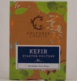 Cultures For Health Kefir Starter Culture (direct-set, 2 pack)