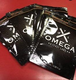 Omega Yeast Omega Yeast Bring On Da Funk Brett Blend OYL-212