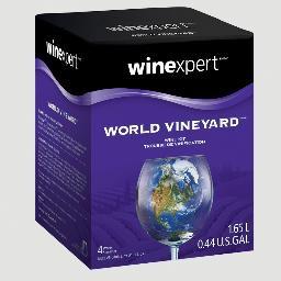 LDC World Vineyard California Cabernet Sauvignon 1.65L