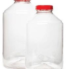 LDC FerMonster PET Carboy 7 Gallon (Includes lid w/hole)
