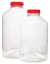 LDC FerMonster PET Carboy 7 Gallon (Includes lid w/hole)