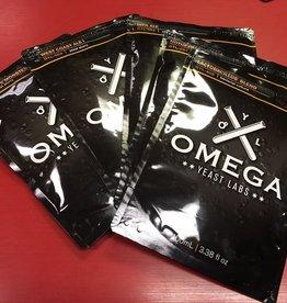 Omega Yeast Omega Yeast British Ale VIII OYL-016