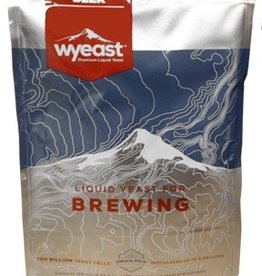 Wyeast Liquid Yeast British Ale 1098