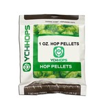 Hops NZ Motueka Hop Pellets 1 Oz