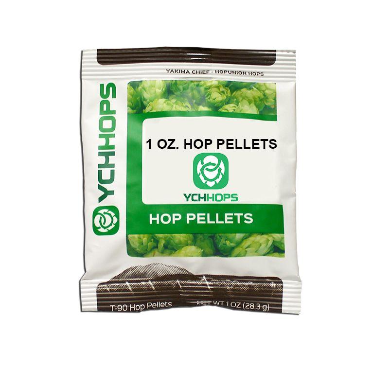 Hops US Columbus Hop Pellets 1 Oz