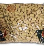 LDC 9 X 1 3/4 Aglica Wine Corks 1000/Bag