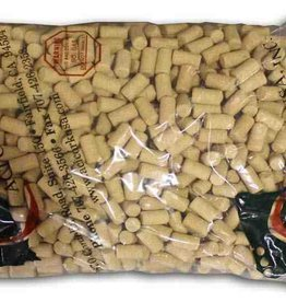 LDC 9 X 1 3/4 Aglica Wine Corks 1000/Bag