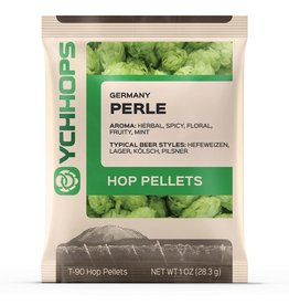 Hops German Perle Hop Pellets 1 Oz